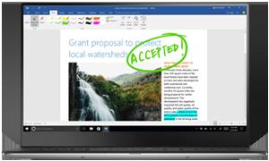 PM Microsoft Office 365 Personal 32/64 1YR Online QQ2-00003